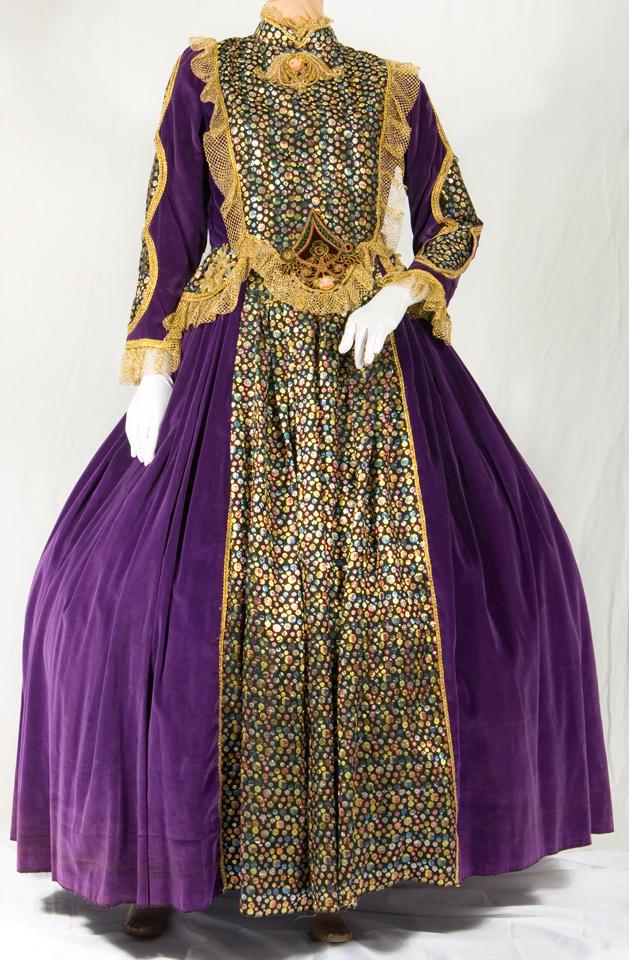 Renaissance Costume,Medieval Costumes,Princess,Plus Size Costume ...