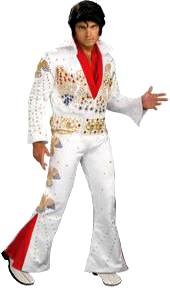 Collector Elvis Costume  sc 1 st  Costumes of Nashua LLC : elvis tribute artist costumes  - Germanpascual.Com