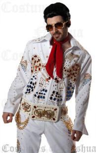 Elvis costumselvis jumpsuitelvis suitelvis presleymarylyn monroe elvis costume deluxe solutioingenieria Image collections