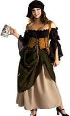 94e5511d216 Tavern Wench Costume