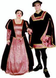 medieval men costume renaissance costumes knight monk renaissance
