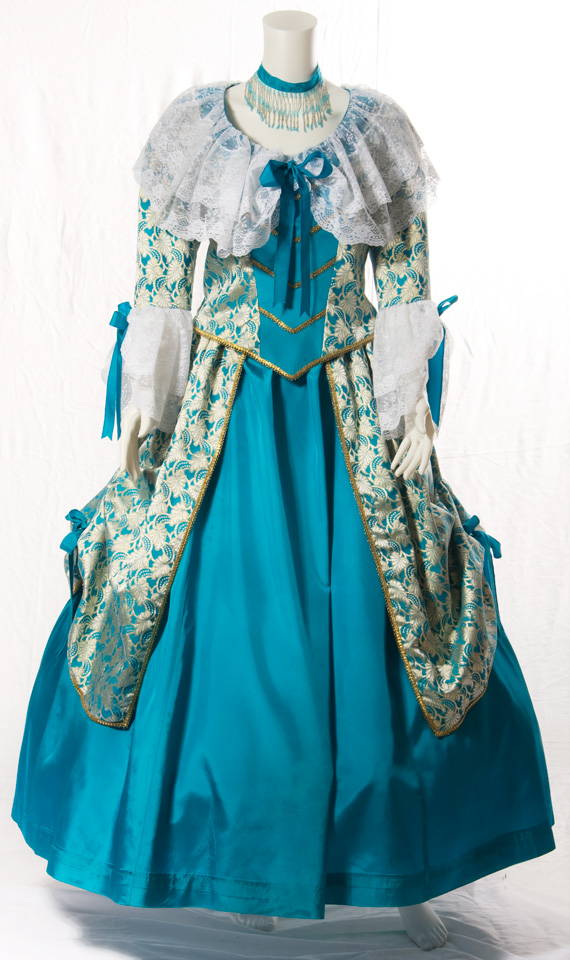 Colonial Costumes,Marie Antoinette Costume,Colonial Clothing ...