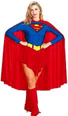 Supergirl™ Costume
