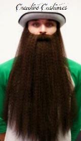 Biblical King Men S Wig And Beard Ume