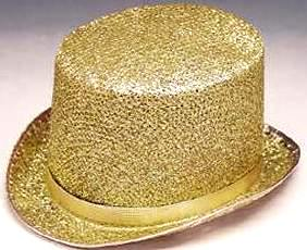 8ab2beed6d39a Glitter Top Hat Tinsel 6